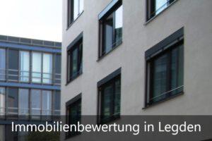 Immobilienbewertung Legden