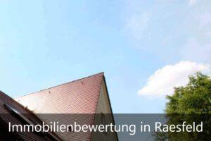 Immobilienbewertung Raesfeld