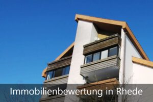 Immobilienbewertung Rhede