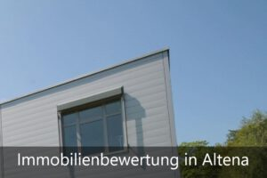 Immobiliengutachter Altena