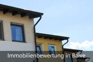 Immobiliengutachter Balve