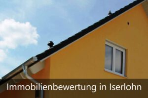 Immobiliengutachter Iserlohn