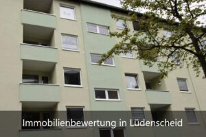 Immobiliengutachter Lüdenscheid