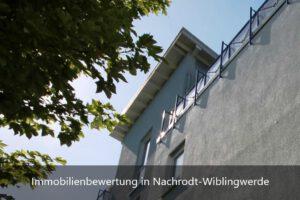 Immobilienbewertung Nachrodt-Wiblingwerde