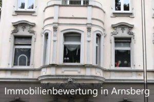 Immobiliengutachter Arnsberg