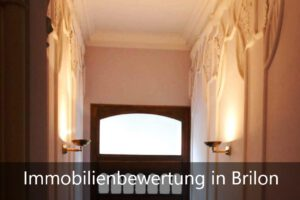 Immobiliengutachter Brilon