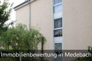 Immobilienbewertung Medebach