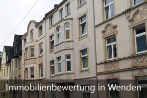 Immobilienbewertung Wenden