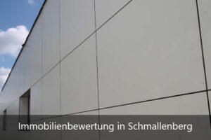 Immobiliengutachter Schmallenberg