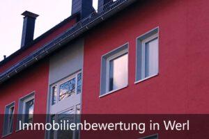 Immobilienbewertung Werl