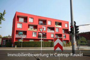 Immobilienbewertung Castrop-Rauxel