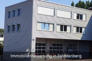 Immobiliengutachter Fröndenberg
