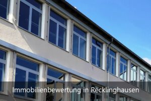 Immobiliengutachter Recklinghausen