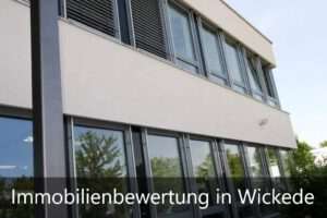 Immobiliengutachter Wickede