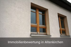 Immobiliengutachter Altenkirchen
