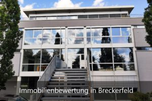 Immobiliengutachter Breckerfeld