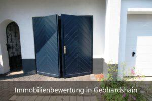 Immobilienbewertung Gebhardshain