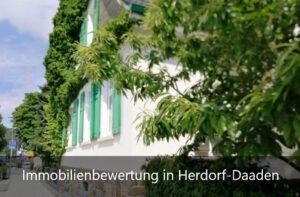 Immobiliengutachter Herdorf-Daaden