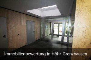 Immobilienbewertung Höhr-Grenzhausen