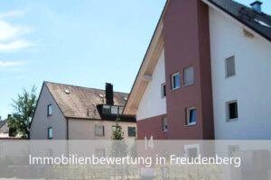 Immobiliengutachter Freudenberg