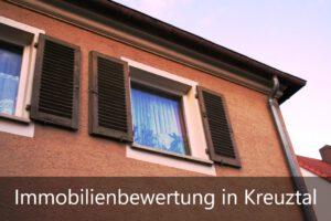 Immobilienbewertung Kreuztal