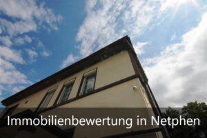 Immobiliengutachter Netphen