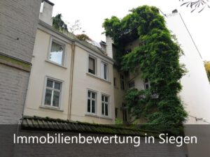 Immobiliengutachter Siegen