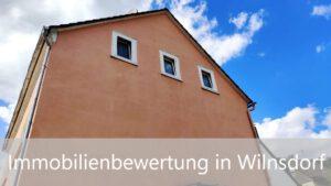 Immobilienbewertung Wilnsdorf