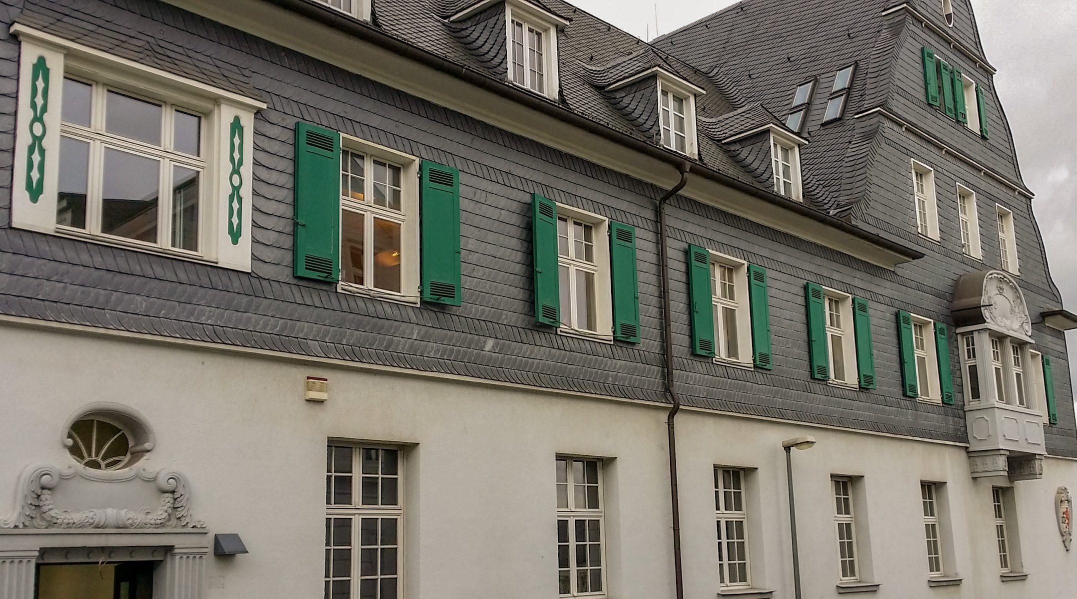 Immobiliengutachter im Bergischen Land