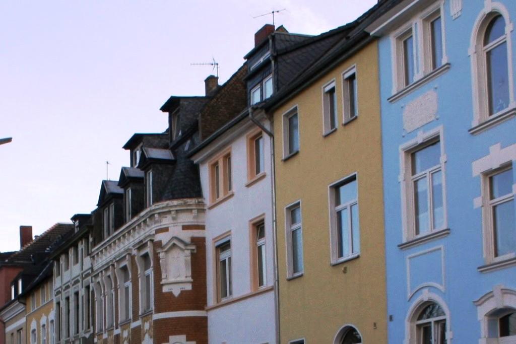 Wohn-und Geschäftshäuser
