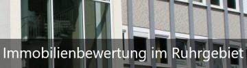 Immobilienbewertung im Ruhrgebiet